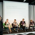 Ratsvorsitzender Günter Bentele, 19.06.12, Berlin